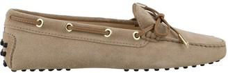 Tod's Gommino Driving Bow Moccasins