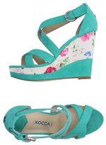 Kocca Sandals