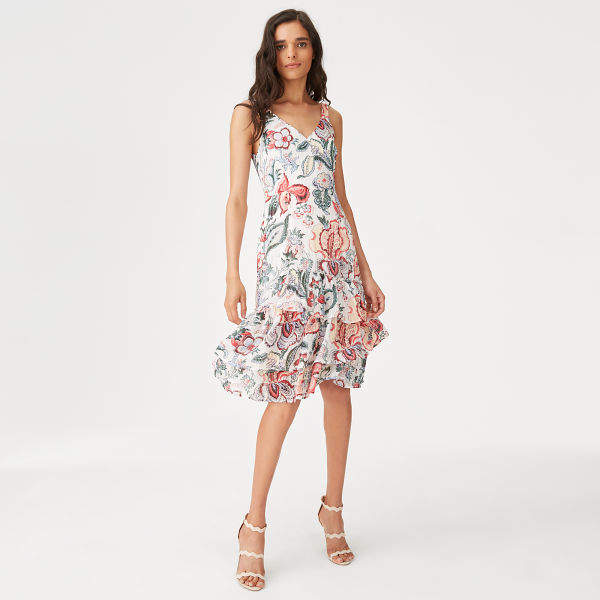 Club Monaco Janou Dress