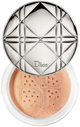 Christian Dior Diorskin Nude Air Summer Glow Shimmering Loose Powder