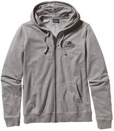 Patagonia Men's Coastal Range Lightweight Full-Zip Hoody