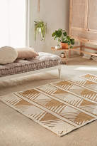 Urban Outfitters Makenna Indoor/Outdoor Woven Rug