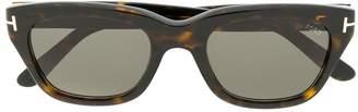 Tom Ford Snowdon glasses