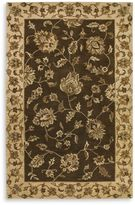 Volare Rizzy Home Collection 5-Foot x 8-Foot Lacy Rug