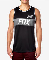 Fox Men's Disposition Graphic-Print Cotton Tank