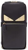 Fendi Bag Bugs one-shoulder backpack