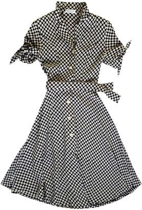 Guy Laroche Multicolour Viscose Dresses