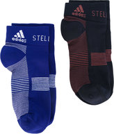 adidas by Stella McCartney Running Low Socks