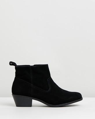 Vionic Vera Boots