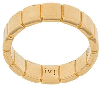 IVI Signore band ring