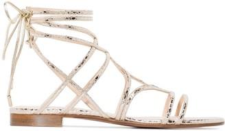 Nicholas Kirkwood SELINA sandals 10mm