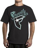 Famous Stars & Straps Men's New Wildcats T Shirt Blue XL