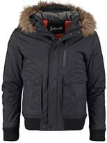 Schott Nyc Tornado Winter Jacket Black