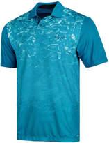 Greg Norman for Tasso Elba Men's Printed Polo, Created for Macy's