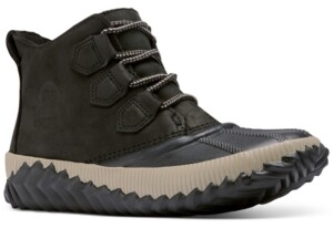 Sorel Women's Out N About Plus Boots Women's Shoes