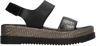 REBECCA STREET Sandals