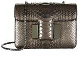 Tom Ford Small Sienna Python Chain Bag