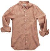 Madda Fella The Ernest Linen Shirt