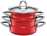 Silit Minimax Cookware Set (5 PC)