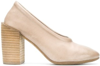 Marsèll Block Heel Pumps