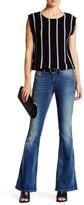 Diesel Livier Super Slim Flare Jean