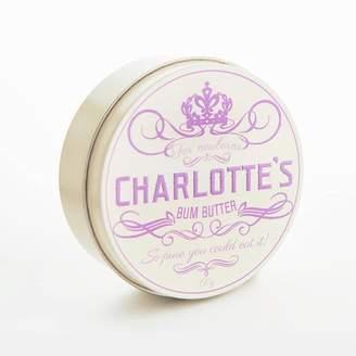 Baby Essentials Charlotte's Bum Butter - Fragrance Free for Newborns