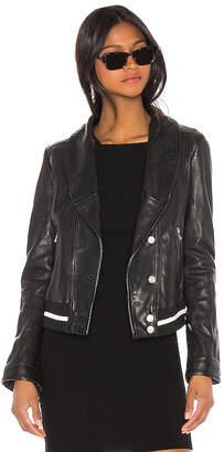 LAMARQUE Carina Leather Jacket