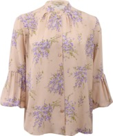 Michael Kors Drop Sleeve Shirt
