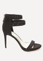 Bebe Irma Whipstitch Sandals