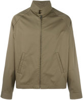 Maison Margiela stand up collar jacket - men - Cotton - 44