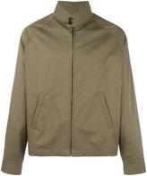 Maison Margiela stand up collar jacket - men - Cotton - 44