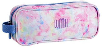 Pottery Barn Teen Gear-Up Tie Dye Party Recycled Pencil Case