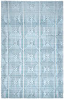 Houseology Plantation Rug Company Be Square Rug 02 - 120 x 170