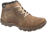 CAT Footwear Dark Beige Transform Leather Boot - Men