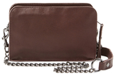 Liebeskind Berlin Crissy Small Leather Crossbody