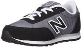New Balance KL501 Suede Mesh Pack Running Shoe (Little Kid/Big Kid)