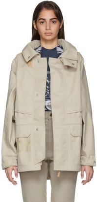 BEIGE Gmbh GmbH Jeenu Jacket