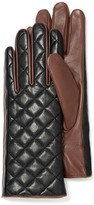 J.Mclaughlin Lale Quilted Leather Glove