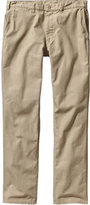 Patagonia Men's Straight Fit Duck Pants -Short