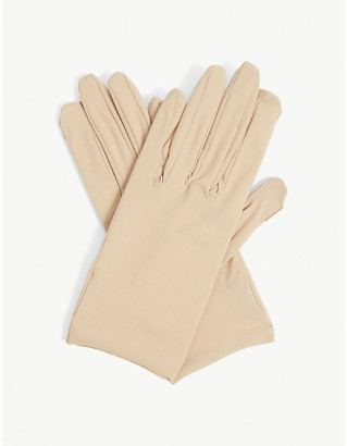 Agnelle Hygie barrier nylon-blend gloves