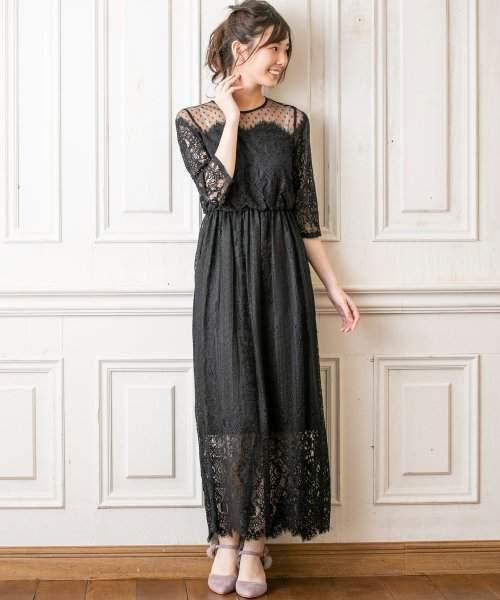 a0c5ab79817c9 フォーマルロングドレス - ShopStyle(ショップスタイル)