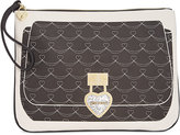 Betsey Johnson Boxed Kitsch Pouch, Only At Macy's