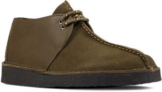 Clarks Desert Trek Chukka Boot