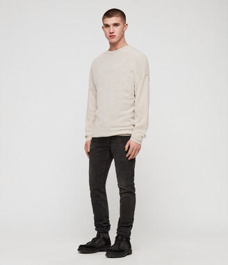AllSaints Ridge Sweater