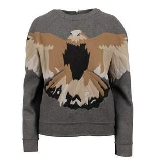 Valentino \N Grey Wool Tops