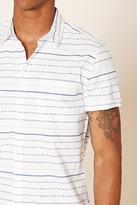Forever 21 FOREVER 21+ Tribal Print Shirt