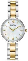 Bulova Classic Watch, 27mm