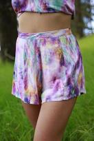 Somedays Lovin Rainbow Flippy Shorts