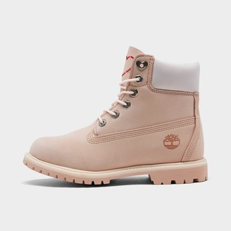 Timberland Women's Jayne Love Collection 6 Inch Waterproof Boot