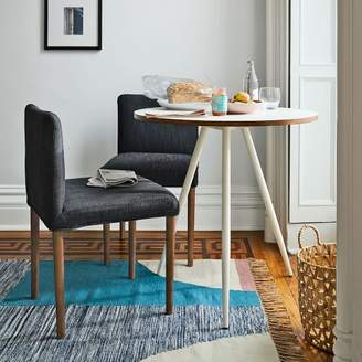west elm Ellis Upholstered Dining Chair